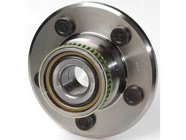 MOOG-512013 Rear Wheel Bearing and Hub Assembly