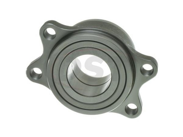 MOOG-512014 Rear Wheel Bearing