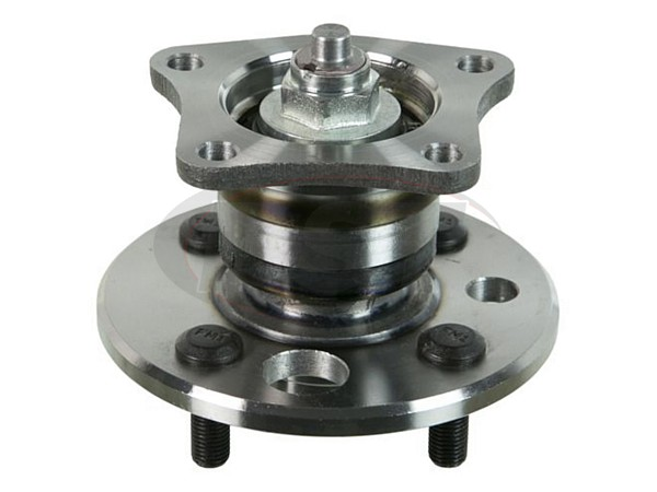 moog-512018 Rear Wheel Bearing and Hub Assembly