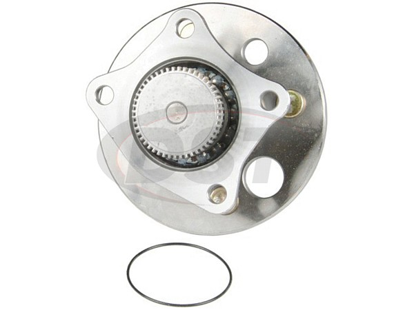MOOG-512019 Rear Wheel Bearing and Hub Assembly