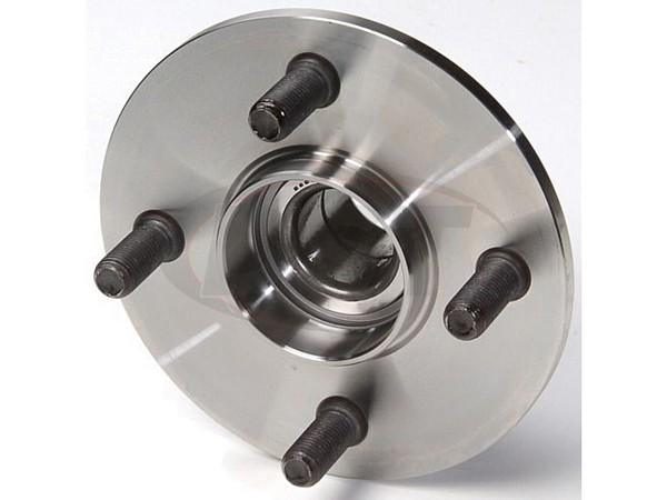 MOOG-512021 Rear Wheel Bearing and Hub Assembly
