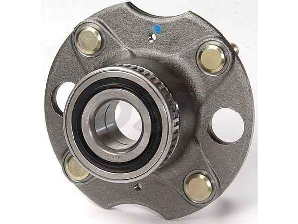 moog-512022 Rear Wheel Bearing and Hub Assembly