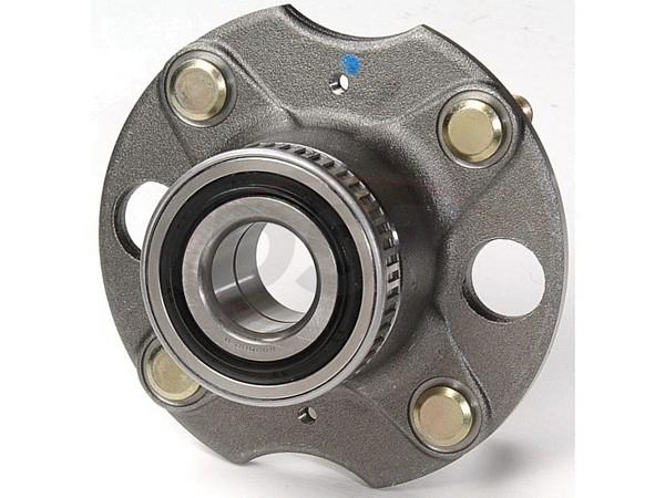MOOG-512022 Rear Wheel Bearing and Hub Assembly