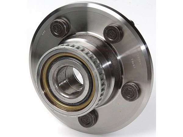 moog-512023 Rear Wheel Bearing and Hub Assembly