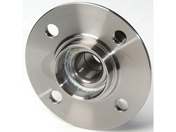 moog-512025 Rear Wheel Bearing and Hub Assembly
