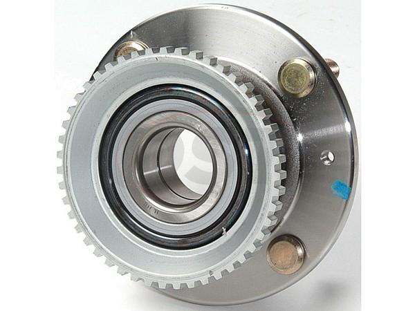 MOOG-512026 Rear Wheel Bearing and Hub Assembly