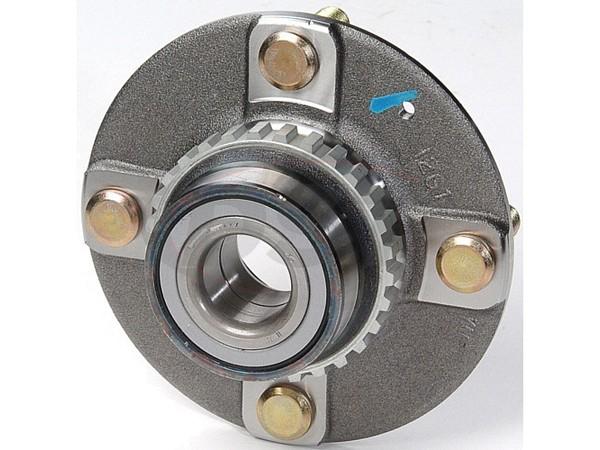 MOOG-512027 Rear Wheel Bearing and Hub Assembly
