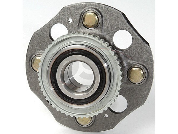 moog-512032 Rear Wheel Bearing and Hub Assembly