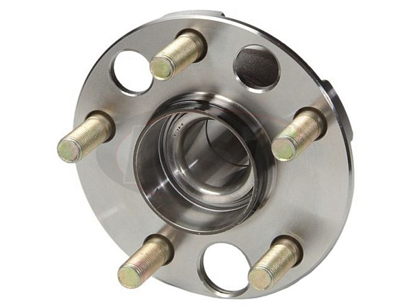 MOOG-512036 Rear Wheel Bearing and Hub Assembly