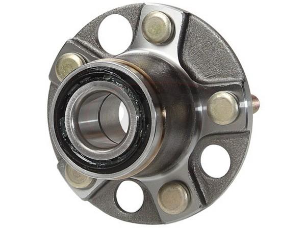 MOOG-512036 Rear Wheel Bearing and Hub Assembly