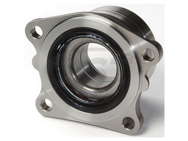 Rear Wheel Bearing - AWD models