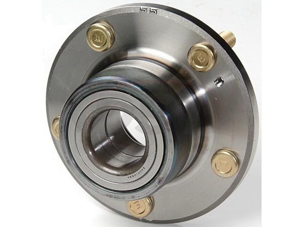 MOOG-512039 Rear Wheel Bearing and Hub Assembly