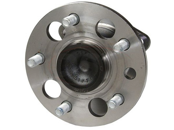 moog-512041 Rear Wheel Bearing and Hub Assembly