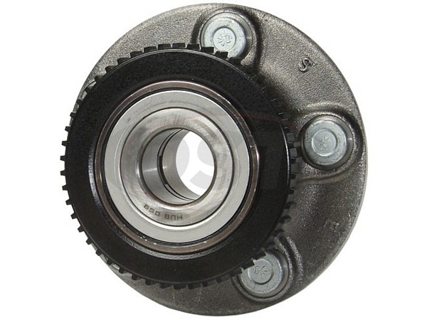 MOOG-512105 Rear Wheel Bearing and Hub Assembly