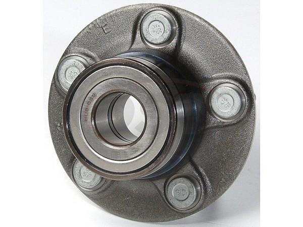 MOOG-512106 Rear Wheel Bearing and Hub Assembly
