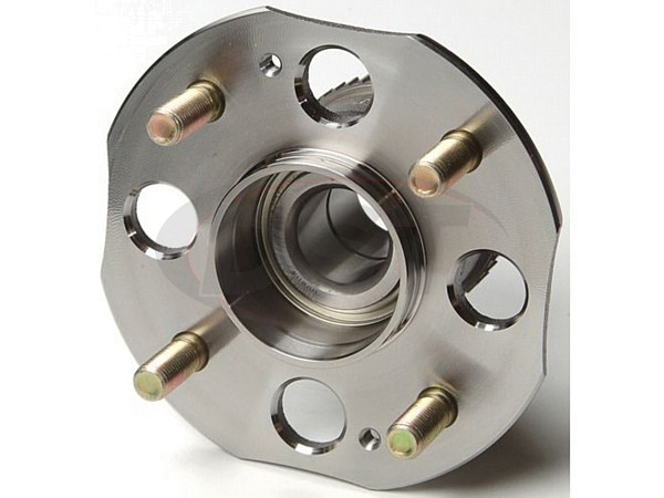 MOOG-512120 Rear Wheel Bearing and Hub Assembly