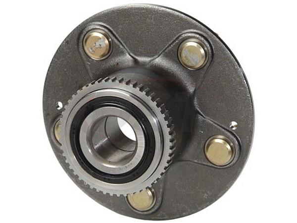 MOOG-512121 Rear Wheel Bearing and Hub Assembly