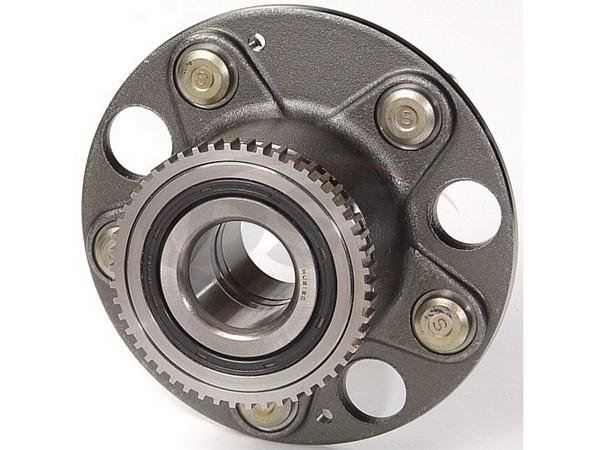 Image Result For Honda Ridgeline Wheel Bearing