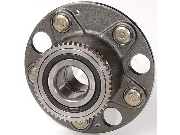 MOOG-512123 Rear Wheel Bearing and Hub Assembly