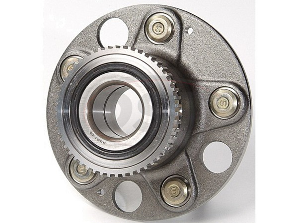 MOOG-512124 Rear Wheel Bearing and Hub Assembly
