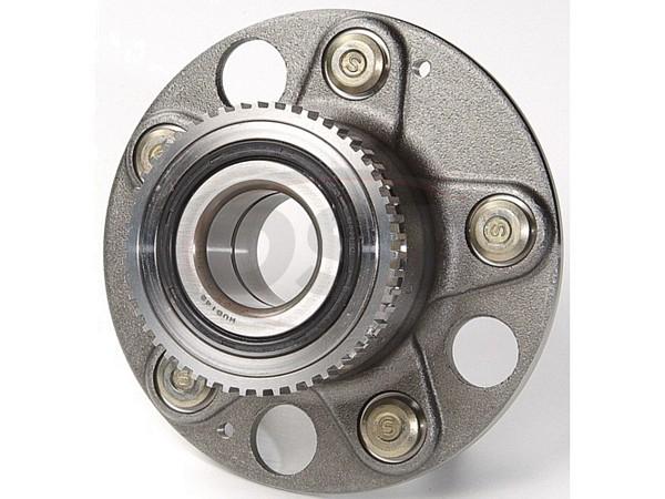 MOOG-512124 Rear Wheel Bearing and Hub Assembly