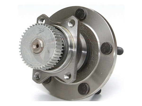 MOOG-512136 Rear Wheel Bearing and Hub Assembly
