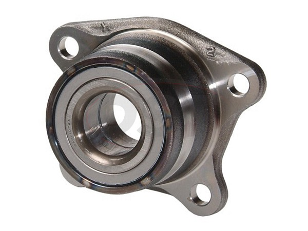 MOOG-512137 Rear Wheel Bearing