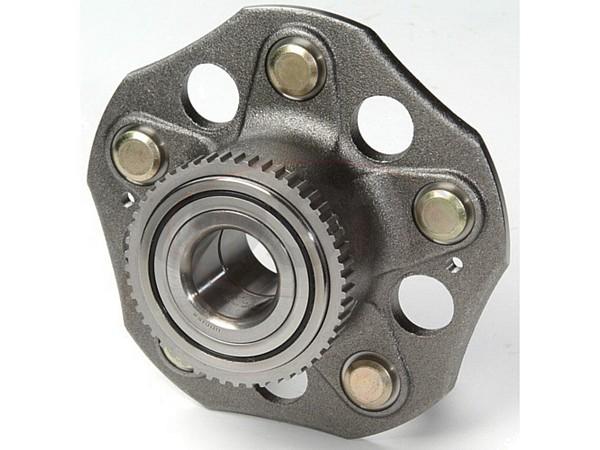 MOOG-512144 Rear Wheel Bearing and Hub Assembly