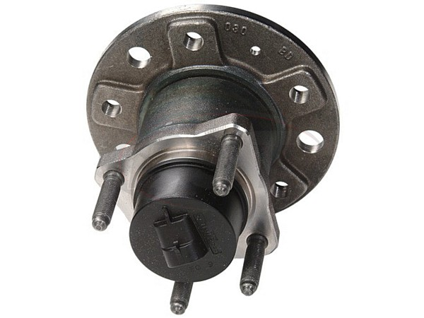 MOOG-512145 Rear Wheel Bearing and Hub Assembly
