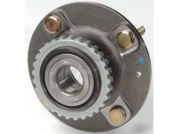 moog-512160 Rear Wheel Bearing and Hub Assembly