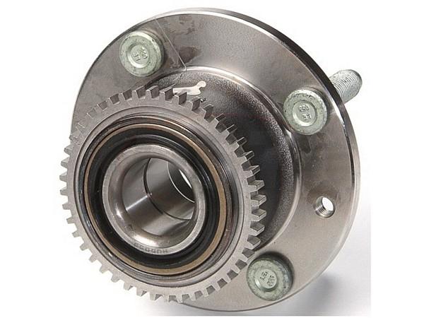 MOOG-512161 Rear Wheel Bearing and Hub Assembly