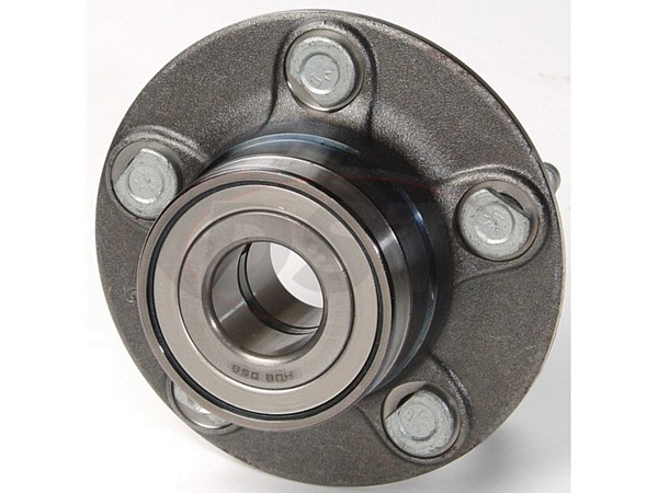 MOOG-512164 Rear Wheel Bearing and Hub Assembly
