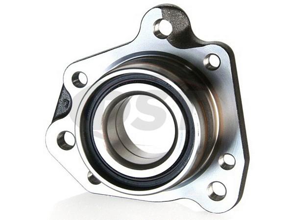 MOOG-512166 Rear Wheel Bearing - Left Position