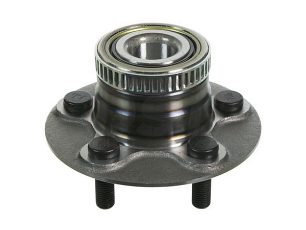 MOOG-512167 Rear Wheel Bearing and Hub Assembly