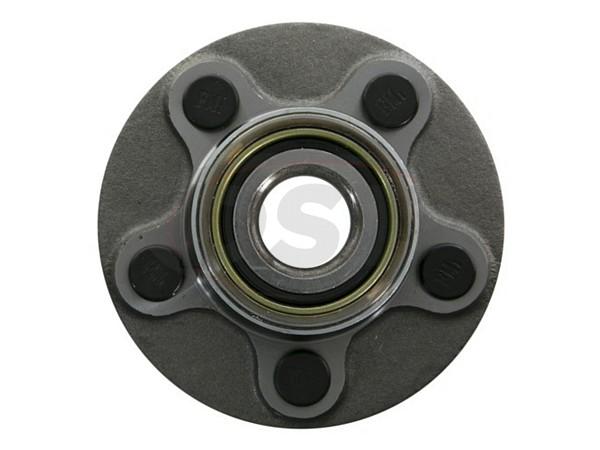 MOOG-512167 Rear Wheel Bearing and Hub Assembly