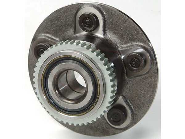 MOOG-512168 Rear Wheel Bearing and Hub Assembly