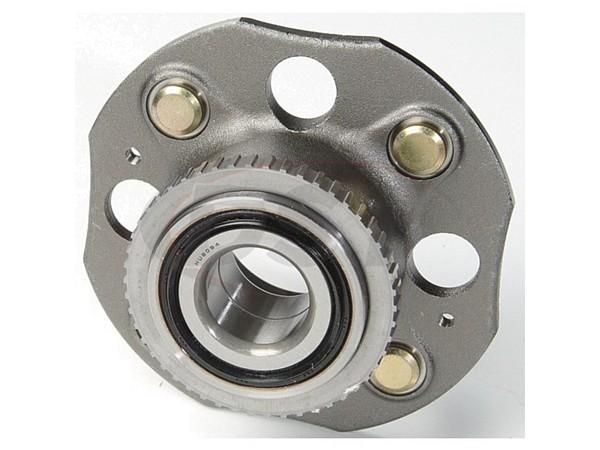 MOOG-512172 Rear Wheel Bearing and Hub Assembly