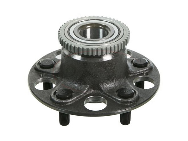 acura cl 2002 Rear Wheel Bearing and Hub Assembly