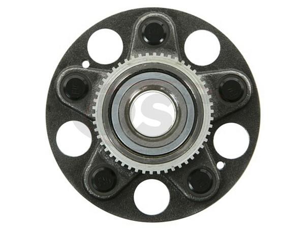 MOOG-512173 Rear Wheel Bearing and Hub Assembly