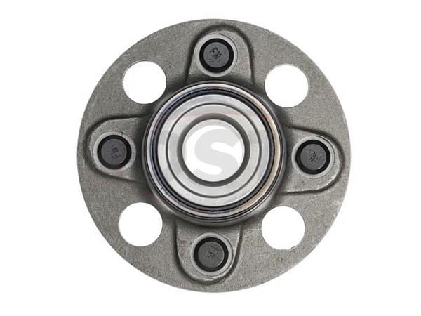 MOOG-512174 Rear Wheel Bearing and Hub Assembly