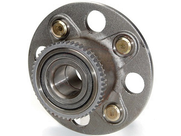 MOOG-512175 Rear Wheel Bearing and Hub Assembly