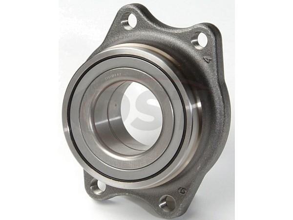 MOOG-512181 Rear Wheel Bearing - All Wheel Drive