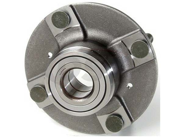 MOOG-512182 Rear Wheel Bearing and Hub Assembly