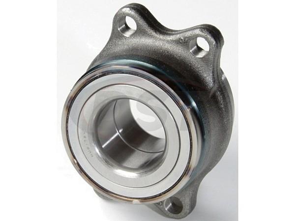MOOG-512183 Rear Wheel Bearing