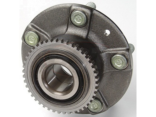 MOOG-512186 Rear Wheel Bearing and Hub Assembly