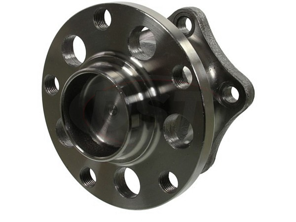 MOOG-512187 Rear Wheel Bearing and Hub Assembly