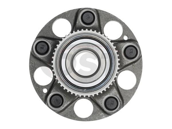 MOOG-512188 Rear Wheel Bearing and Hub Assembly