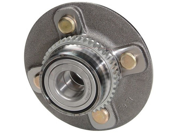 moog-512192 Rear Wheel Bearing and Hub Assembly