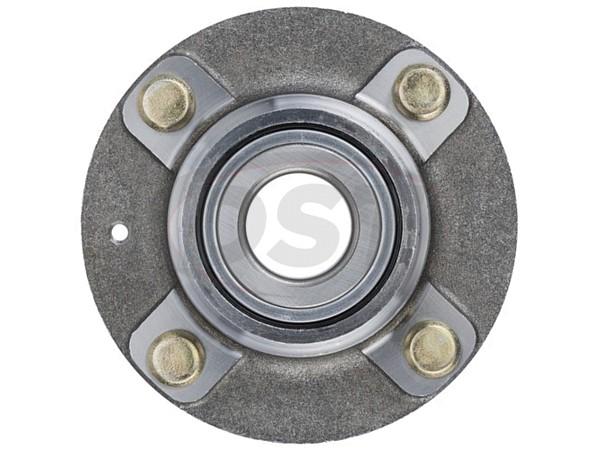 MOOG-512194 Rear Wheel Bearing and Hub Assembly