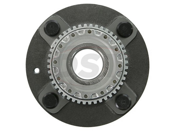 moog-512195 Rear Wheel Bearing and Hub Assembly